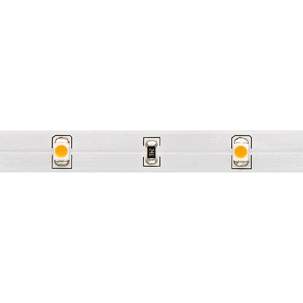 2,4W/m Pro LED-Streifen 2700K 20m 30LED/m IP20 24V 132lm/m RA90