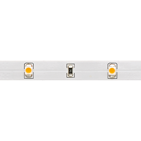 2,4W/m Pro LED-Streifen 3000K 5m 30LED/m IP20 24V 152lm/m RA90