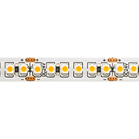14,4W/m Pro LED-Streifen 2100K 5m 180LED/m IP20 24V 860lm/m RA90