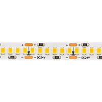 24W/m Pro LED-Streifen 2100K 5m 240LED/m IP20 24V 1836lm/m RA90