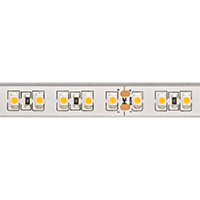 9,6W/m Pro LED-Streifen 3000K 5m 120LED/m IP68 24V 462lm/m RA95