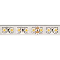 Vorschau: 9,6W/m Pro LED-Streifen 4000K 5m 120LED/m IP68 24V 492lm/m RA95