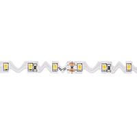 Vorschau: 12W/m Spezial LED-Streifen 2700K 5m Seitlich-biegbar 60LED/m IP20 24V 780lm/m RA95