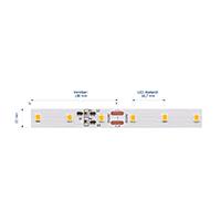 Vorschau: 10W/m Expert LED-Streifen 3000K 15m LONG DISTANCE 60LED/m IP20 24V 800lm/m RA95