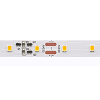 10W/m Expert LED-Streifen 3000K 15m LONG DISTANCE 60LED/m IP20 24V 800lm/m RA95