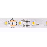 8,5W/m Expert LED-Streifen 4000K 20m LONG DISTANCE 60LED/m IP20 24V 720lm/m RA95
