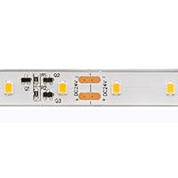 10W/m Expert LED-Streifen 2700K 10m LONG DISTANCE 60LED/m IP68 24V 656lm/m RA95