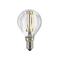 Vorschau: 2,5W LED-FILAMENT KUGELLAMPE KLAR E14 2700K DIM -Abverkaufsartikel-