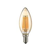 2,5W Kerze Filament gold E14 200lm 2400K dim