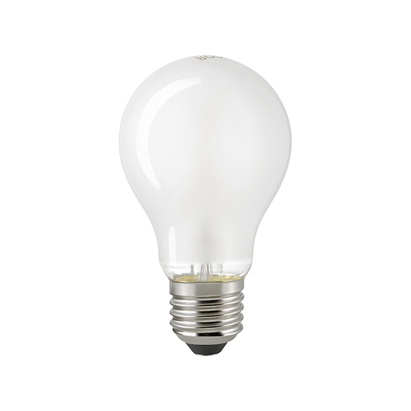 8,5W Normale Filament matt E27 1055lm 2700K
