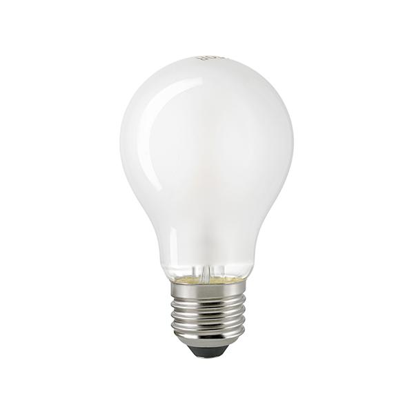 10W Normale Filament matt E27 1521lm 2700K