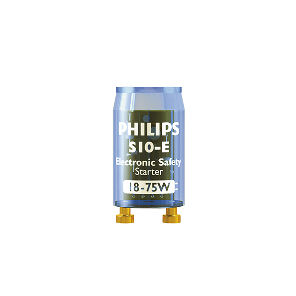 18-75W S10-E STARTER -Abverkaufsartikel-