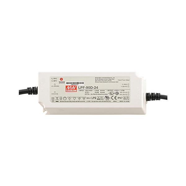 Netzteil POWERLINE EMC 60W 24VDC -Abverkaufsartikel-