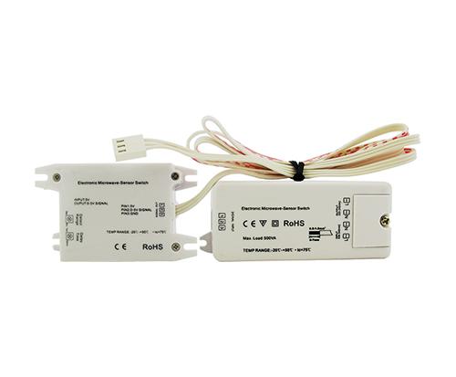 IR-BEWEGUNGSSENSOR SR-8003 -Abverkaufsartikel-