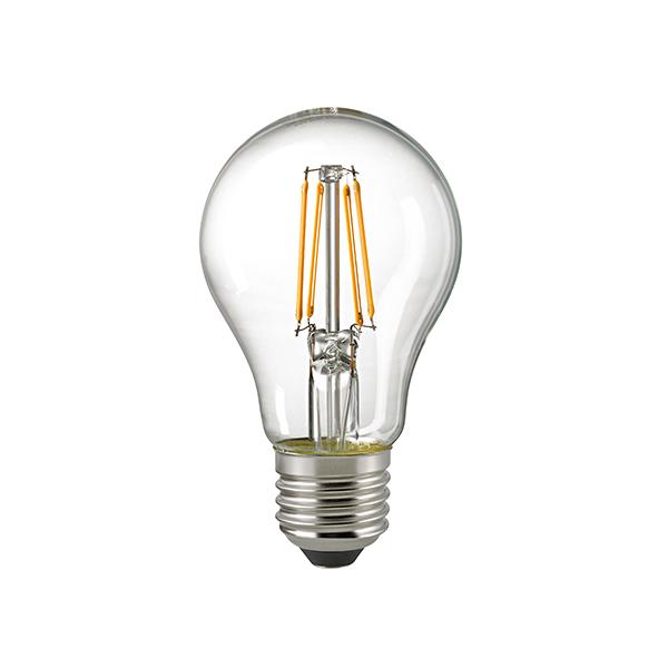 Leuchtmittel SHAIRE 9W Filament klar E27 806lm 2700K