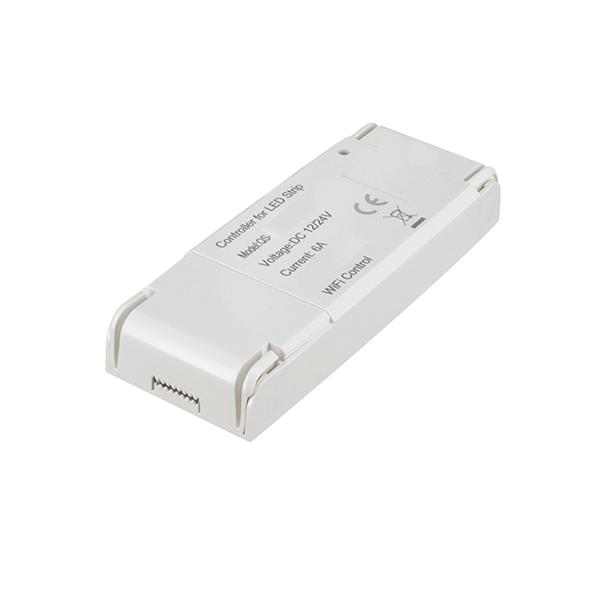Empfänger SHAIRE 4 Kanäle x 2A 115x45x18mm RGBW