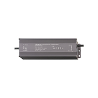 Netzteil POWERLINE DALI 150W 24V 256x78x46mm 6,25A IP66