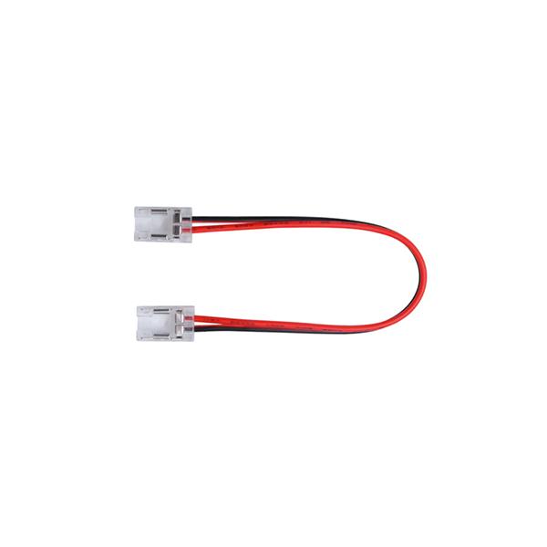 Kabelverbinder für 8mm COB-Streifen einfarbig
