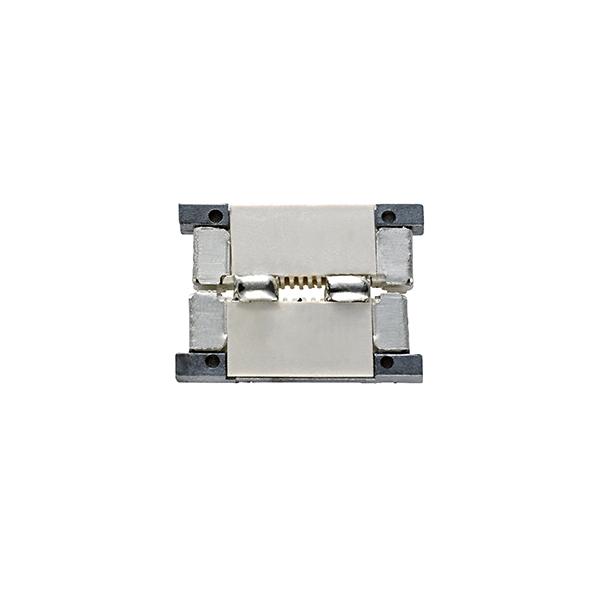 Direktverbinder für 8mm Streifen einfarbig