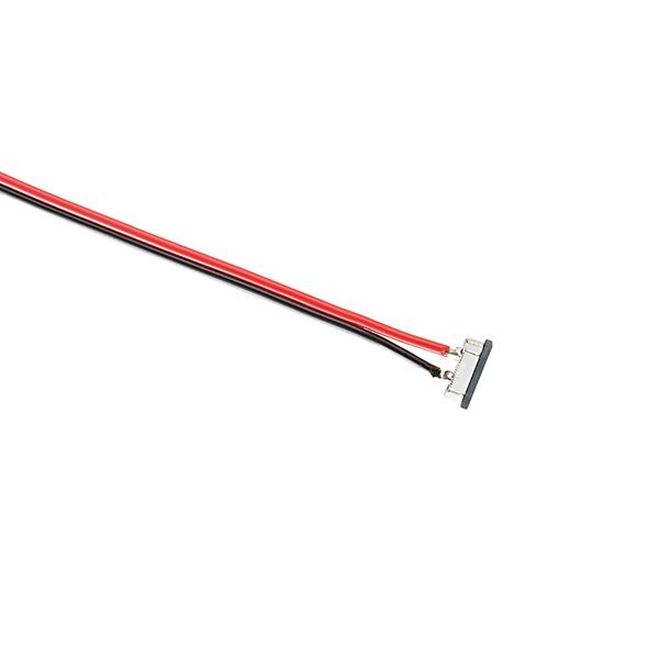 Einspeiser für 10mm Streifen CCT