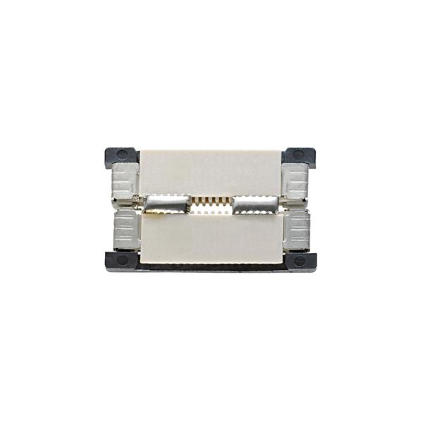Direktverbinder für 12mm Streifen RGBW