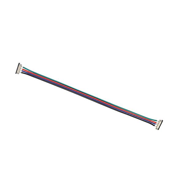 Doppelverbinder für 12mm Streifen RGBW