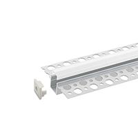 Vorschau: 2m Profil randlos Unterputz 10