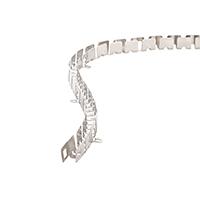0,5m Profil biegbar 7 ART SIDE -Abverkaufsartikel-