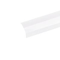 1m Abdeckung rund opal für 9821101